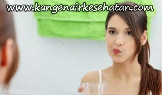 Strong Acid Untuk Mouth Wash - www.kangenairkesehatan.com